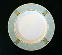 Beautiful Mottahedeh Merian Mist Dinner Plate
