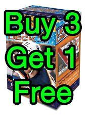 2020-21 Upper Deck Series 1 Hockey - Buy 3, Get 1 Free - Young Guns - LaFreniere