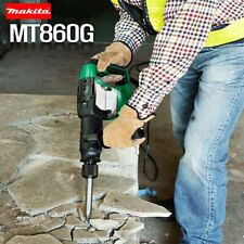 Makita MT860G Corded Demolition Hammer Tool D-handle 220V 240V 900W Plug C Type