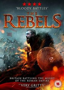 THE REBELS - DVD **NEW SEALED** FREE POST**