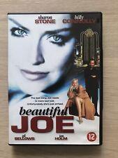Beautyful Joe Region 2 DVD English Audio with Optionel Dutch subs
