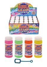 Bubble Magic Kids Bubbles Party Bag Fillers Childrens Loot Bag Toy wholesale