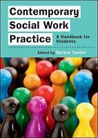 Contemporary Social Work Practice: A Handbook for Students by Teater, Barbra (Pa