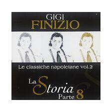 Gigi Finizio - Classiche Napoletane 2 CD