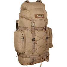 Russian Army Military Tactical Backpack SPLAV «Goblin 70» 70 liters, Coyote, New