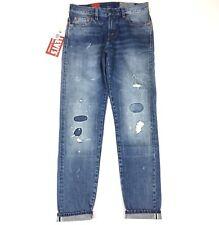 2537070e Levi's LVC Women's 1967 505-0217 Selvedge Denim Big E Size 28 Distressed  $278
