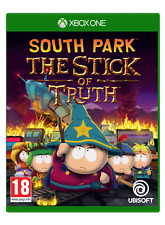 South Park The Stick of Truth & Microsoft Xbox One Game
