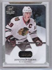 13/14 Upper Deck The Cup Jonathan Toews Base #'ed 066/249