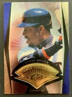 1998 Upper Deck SPx Barry Bonds Radiance Power Explosion /1000