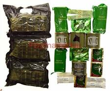 Kazakh Army MRE Food Ration Pack 24H daily Rescue Meal Emergency Feed Survival