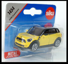 Siku 1454 MINI COOPER S COUNTRYMAN diecast car gift Scale About 1/64 BMW