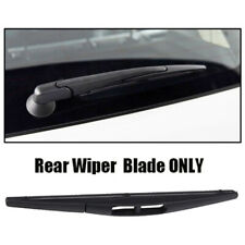 "10"" Rear Windshield Wiper Blade For Mitsubishi Outlander Sport Nissan Leaf 10-"