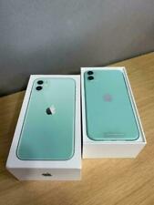 GOOD AS NEW! Apple iPhone 11 64GB - Green, Factory Unlocked