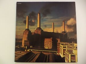 PINK FLOYD   ANIMALS  '77  EMI PATHE' REC. 2C 068 98434 MADE IN  FRANCE