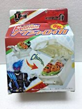Bandai Masked Kamen Rider FOURZE Foodroid 06 NAGEJAIROIKA w/Gyro Switch New