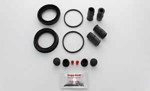 For Volvo V70 & XC70 Front Brake Calipers Seal Repair Kit (axle set) 6023