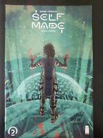 SELF MADE #2 (2018 IMAGE Comics) ~ VF/NM Book
