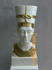 Schablone Din A3 Ägypten Nofretete Büste Amarna LA86