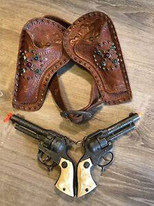 Texan Jr And Holster Set