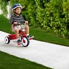 Radio Flyer Folding Trike Fun Bike For Kids Toddlers Fully Assembled Tricycle
