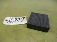 "Lapping Plate 4""x4"" (Ctam #6929)"