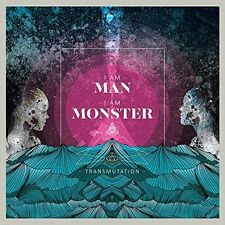 I Am Man, I Am Monster - Transmutation - great new US melodic death metal