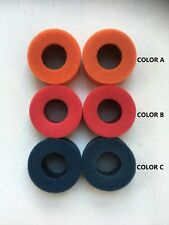 Soft Sponge Ear Pads Covers For Headphone(SONY MDR-7 MDR-5A) and more