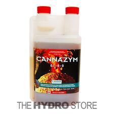 Canna Cannazym 250mL - Enzyme Additive Root Nutrient Hydroponics