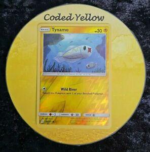 63/236 Tynamo |  SM Unified Minds Pokémon TCG | REVERSE HOLO Card | Near Mint