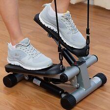 Air Fitness Equipment Aerobic Stair Mini Stepper Bike Exercise Equipment Machine