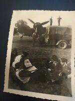 2 WK  Foto  Luftwaffe