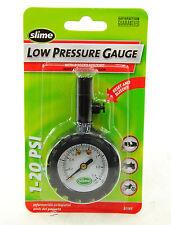 Slime Low Pressure Gauge 20185