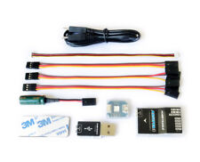 Hobbyeagle A3 Super 3 6-axis Gyro Flight Controller Stabilizer for RC Airplane