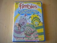 Fimbles. Strabiliatevi con noi!DVD Animazionebambiniitaliano inglese Nuovo