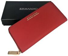 Women's Wallet Ermanno Scervino Red Wallet Woman Red Anya