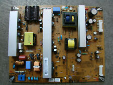 LG HDTV 42PA4500-UF POWER SUPPLY BOARD EAX64276601/11
