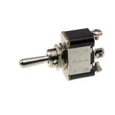 Kipptaster - Kill Switch - 12V 25A ein-Aus-ein TASTER