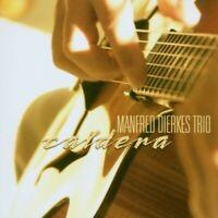 MANFRED DIERKES - CALDERA  CD NEW