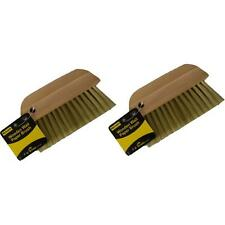 Mekanix 45/281 Wooden Wall Papering Brush DIY Home Decorating Essentials - New