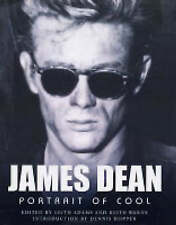 James Dean: Portrait of Cool, Adams, Leith, Very Good Book