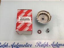 LEXUS GS350 GS450H 2005 ON OE OIL FILTER KIT + TOOL & SUMP PLUG 04152-YZZA5