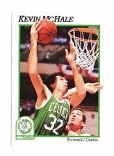 Kevin McHale 1991-92 Hoops, Basket CARD!!!