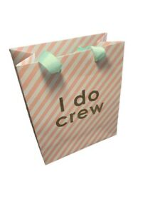 12 Pack Hen Party Bags Gift Bags Wedding Favours I Do Crew Candy Pink And White