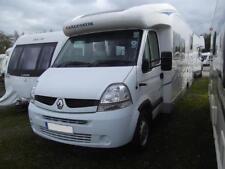 Adria Manual Campervans & Motorhomes with Immobiliser