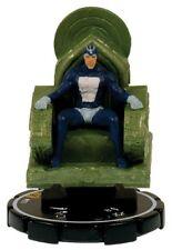 HeroClix Arkham Asylum - #050 Metron  - Super Rare