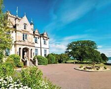 5* Luxury Timeshare Lodge for RENT @ Cameron House on Loch Lomond. School Hols!