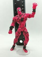 Marvel's Carnage  action figure 4.5""