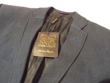 HOLLAND ESQUIRE SB2 3/4 Length Squire Coat 🌍 Size M 🌎 RRP £395+ 🌏 UK FREEPOST