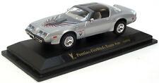 """1979 Pontiac Firebird Trans AM """"T"""" Top"""