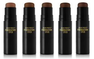 New Black Radiance Color Perfect Foundation Stick - Choose Your Shade! (Sealed)